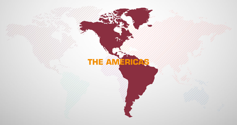 The Americas-2
